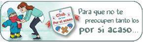 Banner Club de los por si acaso