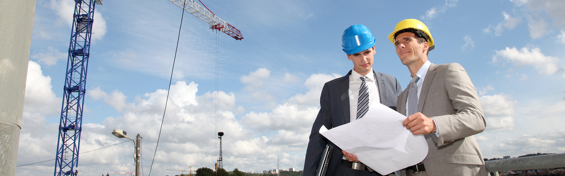 Seguro Construcción Obra Civil